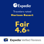 expedia.com rating
